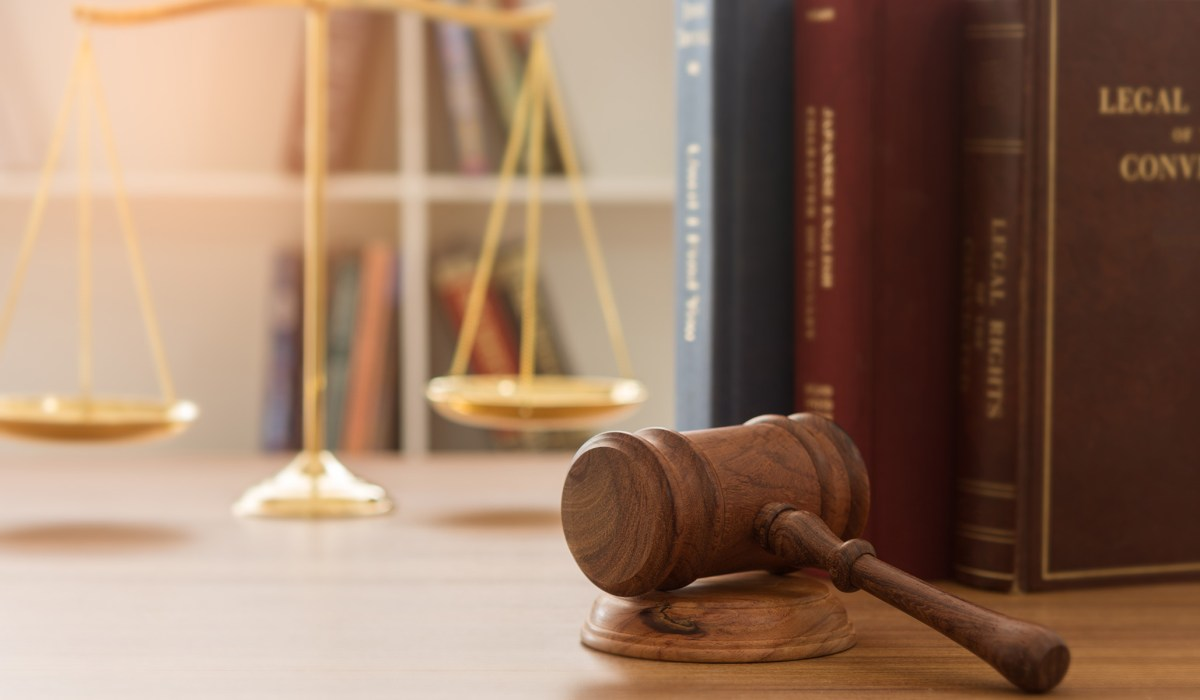CRT Invades the Law Schools   National Review