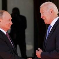 Biden's Unnecessary Putin Summit
