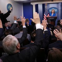 Probing the Press in the Hunt for Leakers