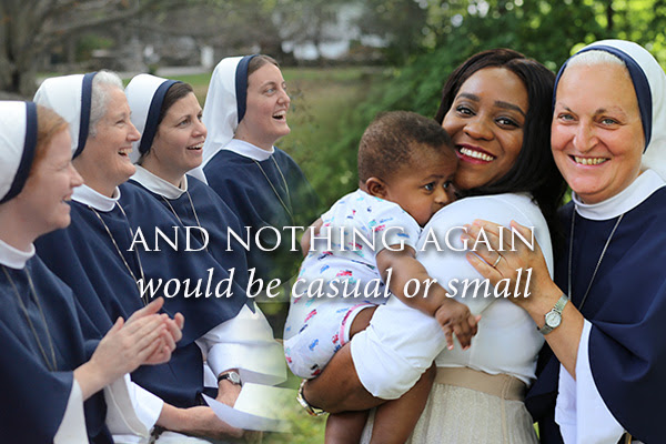Sisters of Life celebrate 30 years.