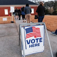 Most Eligible Voters Would Fail U.S. Immigration Civics Test, Survey Finds