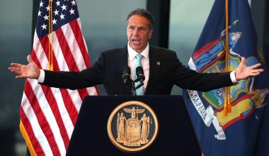 Cuomo Still Faces a DOJ Investigation — but the Real Action Is the State AG's Probe