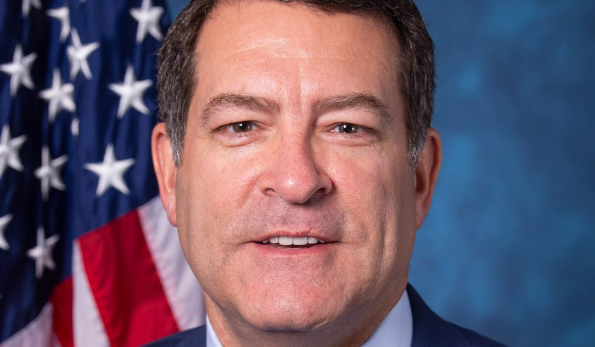 GOP Rep. Calls for Removal of Air Force Professor Who Promoted CRT   National Review