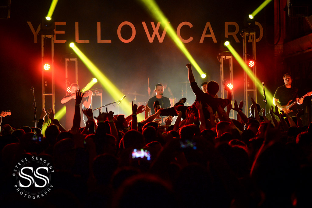 Yellowcard Love Songs