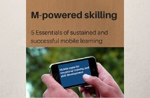Mobile learning skills best practices