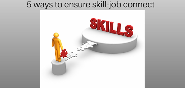 skill-job connect