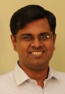 Sabarinath C Nair- Skillveri