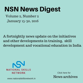 Skill-development-news-India