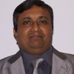 Sujiv Nair CEO TASK Telangana Skills