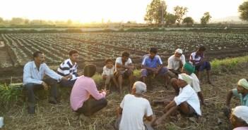 Farming skills _ ALC India