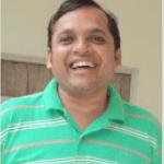 GV Krishna Prasad _ ALC India