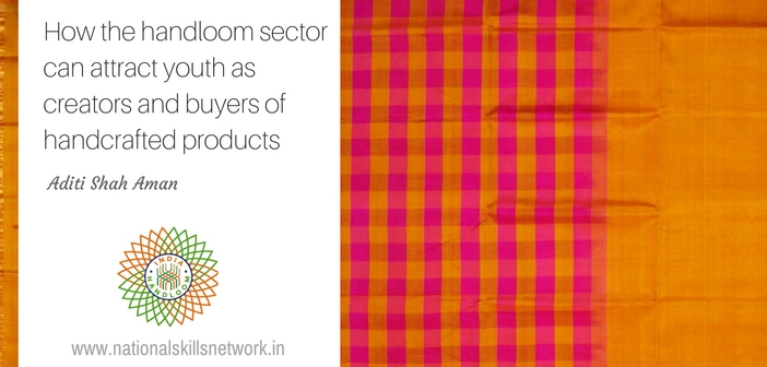 India's handloom industry