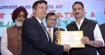 Agricultural Sector Skill Council ASCI Award