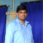Rupesh farmer trainer LabourNet