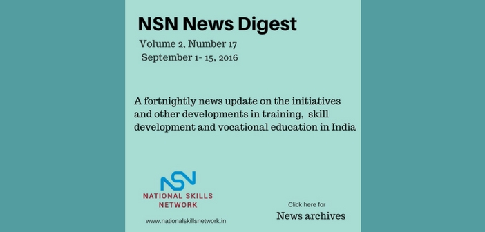 skill-development-news-digest-150916