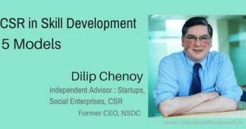 csr-in-skill-development