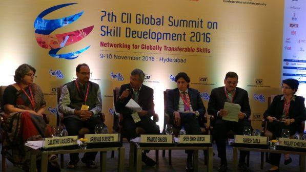 labournet_cii_skills_summit