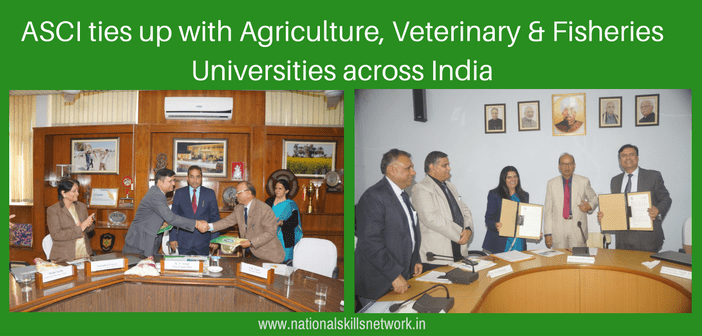 agriculture-ssc-mou