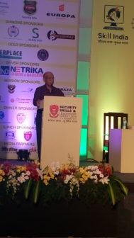 security-skills-and-leadership-summit-Ashok Soota
