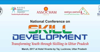 ASSOCHAM skill conference Lucknow