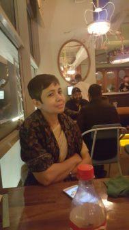 Pritha Dutt