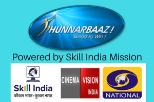Hunnarbaaz Skill India Mission