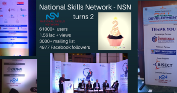 National Skills Network - NSN