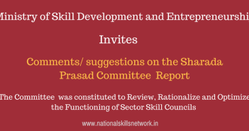 Sharada Prasad Report