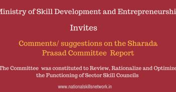 Sharada Prasad Report