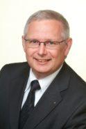 Jurgen Hindenberg CCI Germany