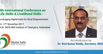 livelihood skills 2017 conference
