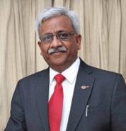 Nikunj Sanghi President ASDC