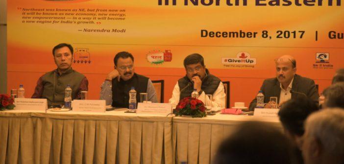 Skill development North East India