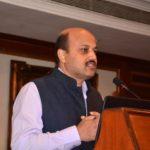 Rajesh Agrawal MSDE skill development