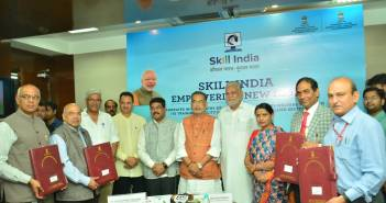 MSDE and Ministry of Agriculture MoU