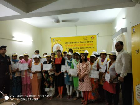 Domestic workers DWSSC