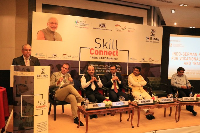 Skill Connect Road Show