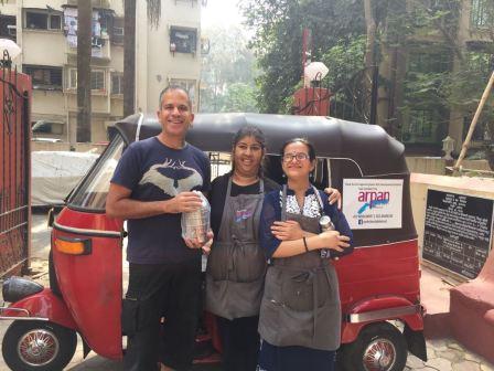 UnLtd India social entreprise