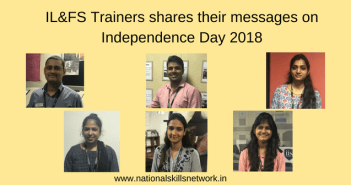 ILFS Trainers Independence Day