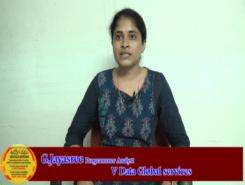 Jayasree APSSDC