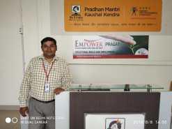 Mukesh Kumar HRE Trainer Empower Pragati