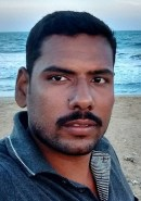 Saleth Arogyaraj, Centre Head at LabourNet