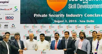 Skill India Security Guard training