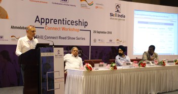 Skill Connect Ahmedabad