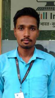 Suraj Shukla IL&FS Trainer
