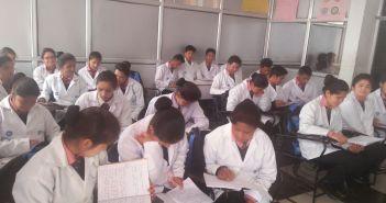 Healthcare IL&FS Skills