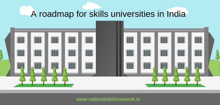 Skills Universities India