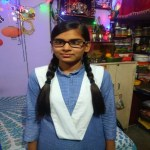 Khushboo_ Empower Pragati vocational student