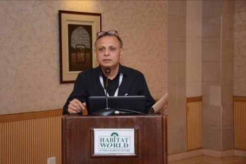 Surajit Roy NSDC