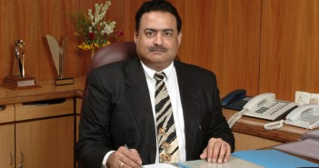 Nari Kalwani Chairman and Managing Director Asian Leather